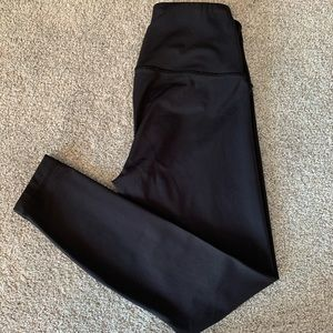 90 Degree Athletic Leggings